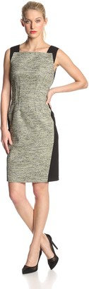 T Tahari Women's Torrence Dress