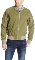 G Star Men's Attack Bomber Jacket