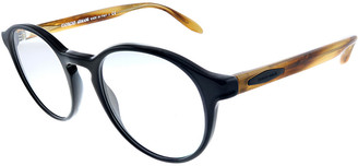Giorgio Armani Women's Ar7162 49Mm Optical Frames