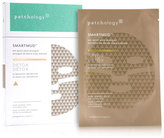 Patchology SmartMud; No Mess Mud Masque, 4-pack