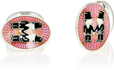 Barneys New York Men's Groom & Groom Cufflinks