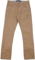 Daniele Alessandrini Casual pants - Item 36879612