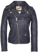 Schott Perfecto Janis Cotton Denim Jacket