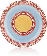 Richard Ginori Giardino Dei Semplici Celeste Salad Plate