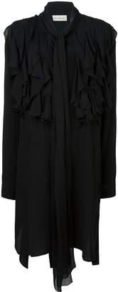 Faith Connexion ruffled dress