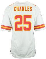 Nike Men's Jamaal Charles Kansas City Chiefs Game Jersey
