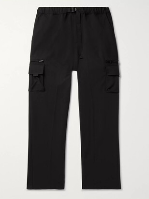 Carhartt Wip Elmwood Tech-Canvas Cargo Trousers