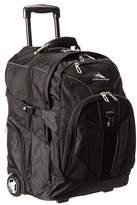 High Sierra XBT - Wheeled Backpack Backpack Bags