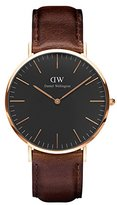 Daniel Wellington Unisex Watch - DW00100125