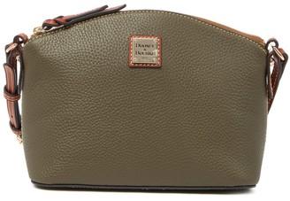 Dooney & Bourke Suki Leather Crossbody Bag