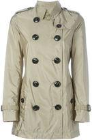 Burberry 'Kerringdale' double-breasted raincoat
