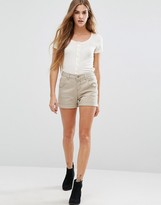 Only Lise Antifit Shorts