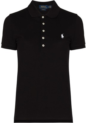 Polo Ralph Lauren Short-Sleeve Polo Top