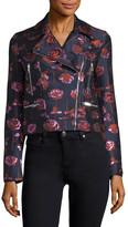 Manoush Brocard Roses Jacket