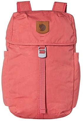 Fjallraven Greenland Top Small (Dahlia) Backpack Bags