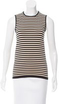Wolford Striped Stretch Top w/ Tags