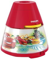 Disney Philips Children's Night Light and Projector - 1 x 0.1 W Integrated LED