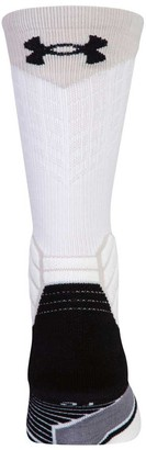 Under Armour Mens Basketball Drive Crew Socks