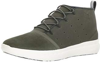 Under Armour Men's Charged 24/7 Mid Sneaker