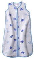 Aden Anais aden + anais aden by aden + anais Sleeping Bag - Jungle Jive - Elephants