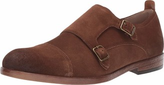 Steve Madden Men's BRENTT Monk-Strap Loafer
