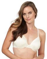 Maidenform Full Coverage Lace Overlay Bra