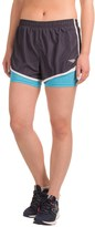 Pony 2-in-1 Shorts - Built-In Shorts (For Women)