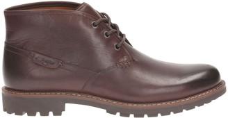 Clarks Men's Montacute Duke Ankle Boots