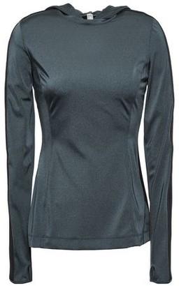 NO KA 'OI Mahina Oli Stretch Hooded T-shirt