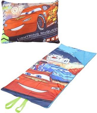 Disney Grab and Go Pillow Convertible Slumber Bag