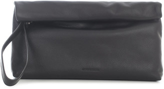 Ann Demeulemeester Arta Folded Clutch Bum Bag