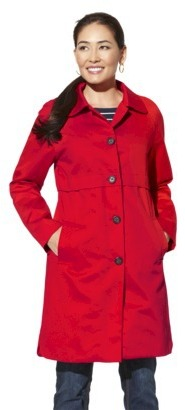 Merona Women's Topper Coat -Assorted Colors