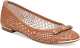 Vince Camuto Celindan Perforated Ballet Flats