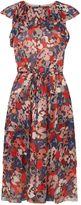 LK Bennett Kayla Soft Layered Dresses