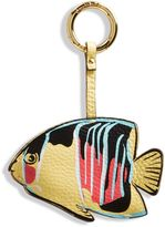 Vera Bradley Go Fish Bag Charm