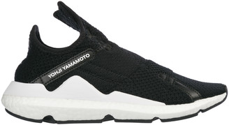 Y-3 Reberu Low Top Sneakers