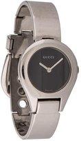 Gucci 6700L Bracelet Watch