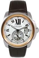 Rado Men's W7100039 Stainless Steel Analog White Dial Watch
