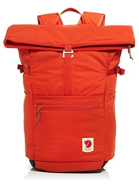 Fjallraven High Coast Fold-Over Backpack