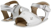Elephantito Sandal W/ Scallop (Infant/Toddler)