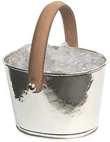 Culinary Concepts Leather Handle Ice Bucket