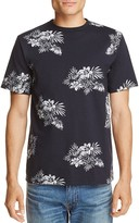 Sovereign Code Daniels Floral Tee