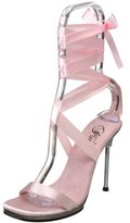 Pleaser USA Women's Chic-14 Pump