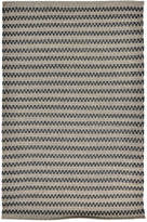 Liora Manné Mirage Indoor/Outdoor Tweed Grey 2' x 8' Runner Rug