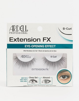 Ardell Extension FX B Curl Eyelashes