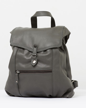 Stitch & Hide Willow Backpack