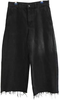 Cos Black Denim - Jeans Jeans for Women