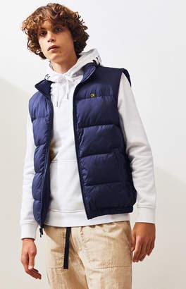 Calvin Klein Varsity Taped Puffer Vest