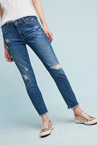 Anthropologie DL1961 Florence Instasculpt Mid-Rise Skinny Jeans