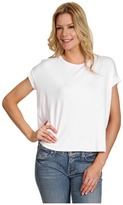 Kenneth Cole New York - Mariana Top (White) - Apparel